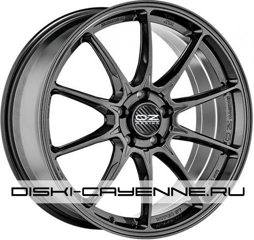 Диск OZ Racing Hyper XT HLT серый
