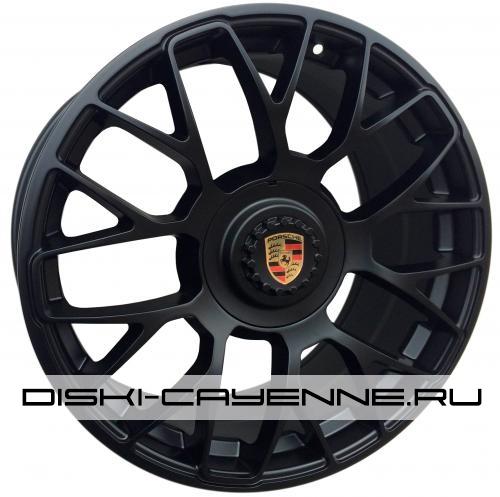 Диск Porsche PR10033OEM черный